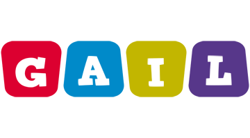Gail kiddo logo