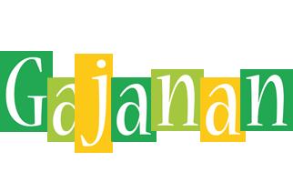 Gajanan lemonade logo