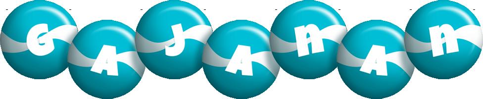 Gajanan messi logo