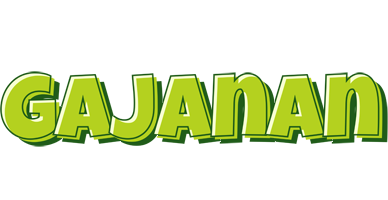 Gajanan summer logo