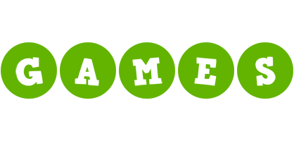 GAMES logo effect. Colorful text effects in various flavors. Customize your own text here: https://www.textGiraffe.com/logos/games/
