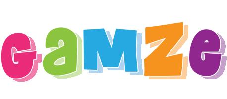 Gamze friday logo
