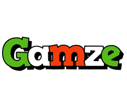Gamze venezia logo