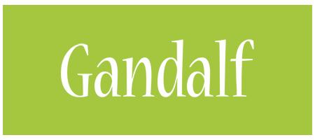 Gandalf family logo
