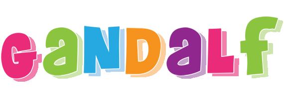 Gandalf friday logo