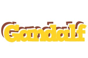 Gandalf hotcup logo