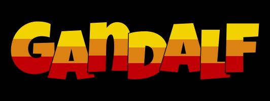 Gandalf jungle logo