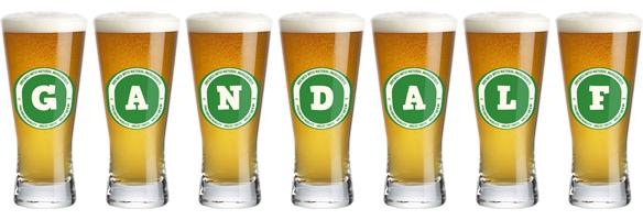 Gandalf lager logo