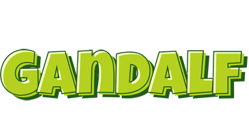 Gandalf summer logo