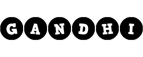 Gandhi tools logo