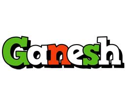 Ganesh venezia logo