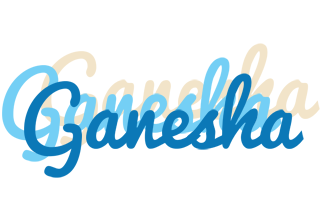 Ganesha breeze logo
