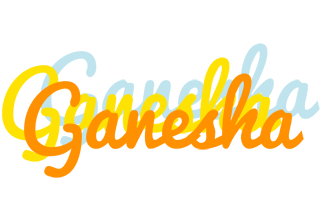 Ganesha energy logo