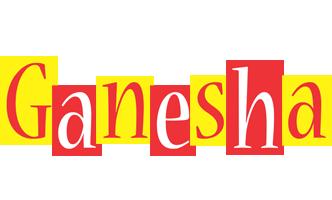 Ganesha errors logo