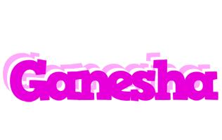 Ganesha rumba logo