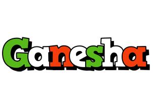 Ganesha venezia logo