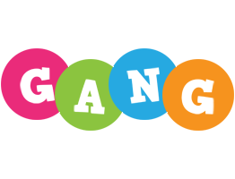 Gang friends logo
