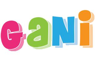 Gani friday logo
