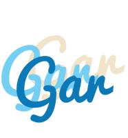 Gar breeze logo