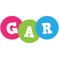 Gar friends logo