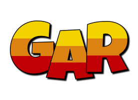 Gar jungle logo