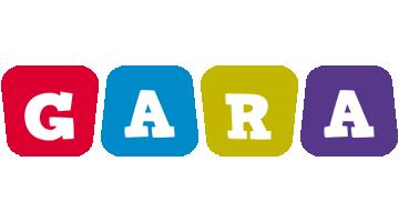 Gara daycare logo