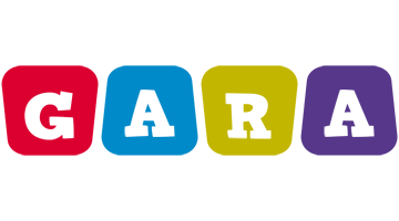 Gara kiddo logo