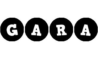 Gara tools logo