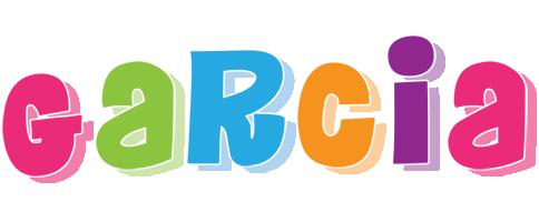 Garcia friday logo