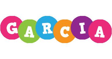 Garcia friends logo