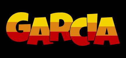 Garcia jungle logo