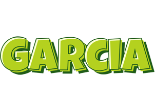 Garcia summer logo