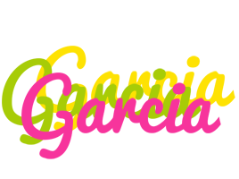 Garcia sweets logo