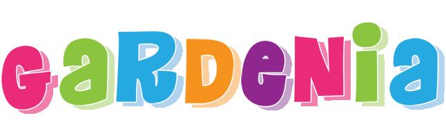 Gardenia friday logo