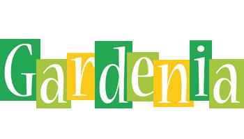 Gardenia lemonade logo