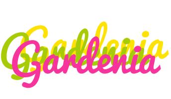 Gardenia sweets logo