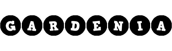 Gardenia tools logo