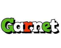 Garnet venezia logo