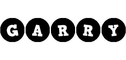 Garry tools logo