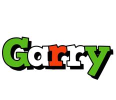 Garry venezia logo