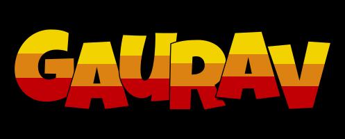 Gaurav jungle logo