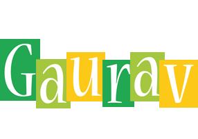 Gaurav lemonade logo