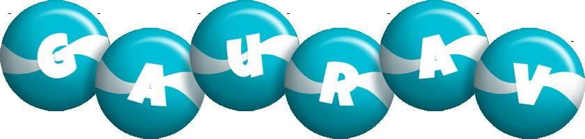 Gaurav messi logo
