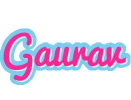 Gaurav popstar logo