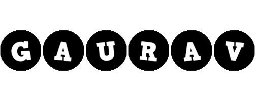 Gaurav tools logo