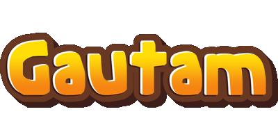Gautam cookies logo