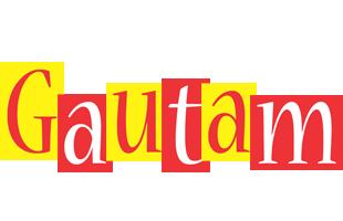 Gautam errors logo