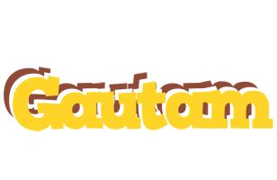 Gautam hotcup logo