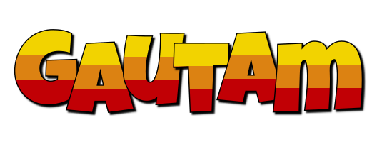 Gautam jungle logo