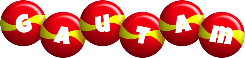Gautam spain logo